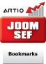 Bookmarks JoomSEF 3 Extension