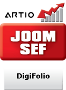 DigiFolio JoomSEF 3 Extension