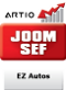 EZ Autos JoomSEF 3 Extension
