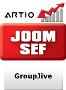 GroupJive JoomSEF 3 Extension