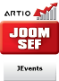JEvents JoomSEF 3 Extension