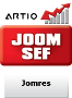 Jomres JoomSEF 3 Extension