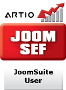 JoomSuite User JoomSEF Extension