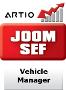 Vehicle Manager JoomSEF 3 Extension