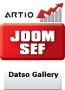 DatsoGallery JoomSEF 3 Extension