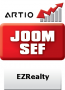 EZ Realty JoomSEF 2 Extension