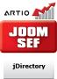 JDirectory - rozšíření pro JoomSEF 3