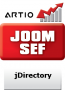 JDirectory JoomSEF 3 Extension