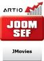JMovies JoomSEF 3 Extension