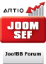Joo!BB Forum JoomSEF 3 Extension