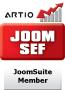 JoomSuite Member JoomSEF 3 Extension