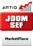 Marketplace JoomSEF 2 Extension