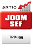 TPDugg JoomSEF 3 Extension
