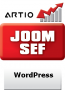 WordPress JoomSEF 3 Extension