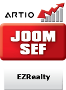 EZ Realty JoomSEF 3 Extension