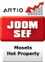 Mosets Hot Property JoomSEF 2 Extension