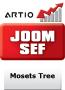 Mosets Tree JoomSEF 3 Extension