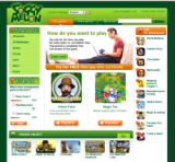 SoggyMelon.com - Online game sales